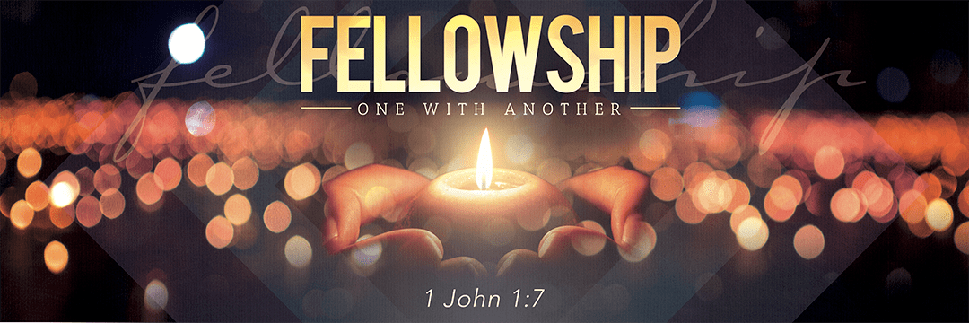 Fellowship 1 John 1:7