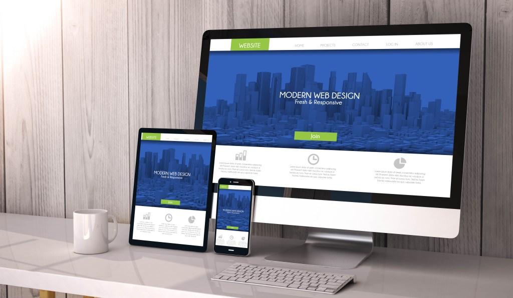 Christian Website Development
