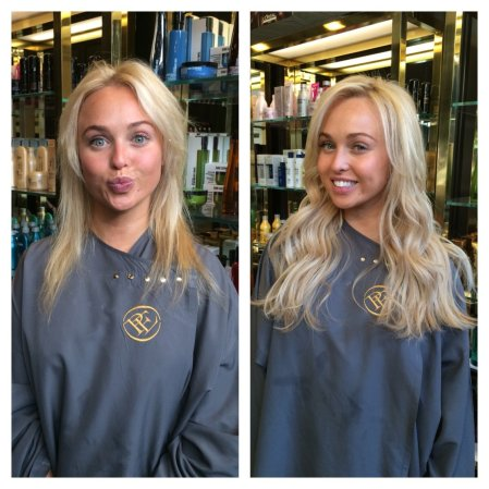 Georgie_porter_hair_extensions