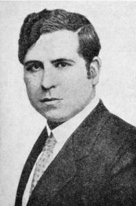 Ramon Gomez de la Serna