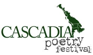 Cascadia Poetry Festival logo
