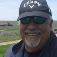 Amalio Madueño in Taos