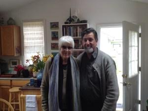 PEN & Joanne Kyger 5.25.15 Bolinas IMG_0741