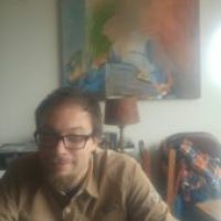 Profile of an Anarcho-Leftist, Poet/Librarian,  Gentrifier, Greg Bem