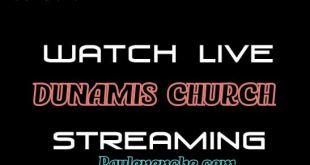 Watch Dunamis TV