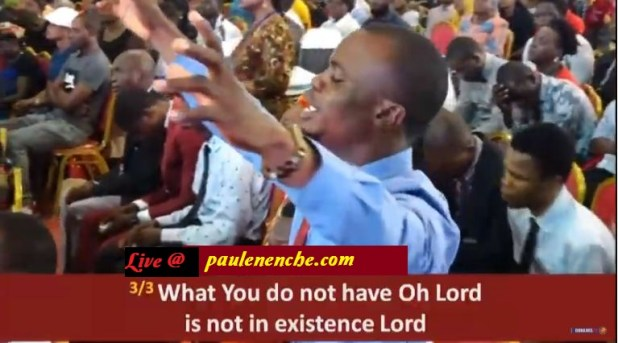 songs Dr paul enenche