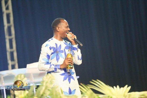 Paul Enenche Faith