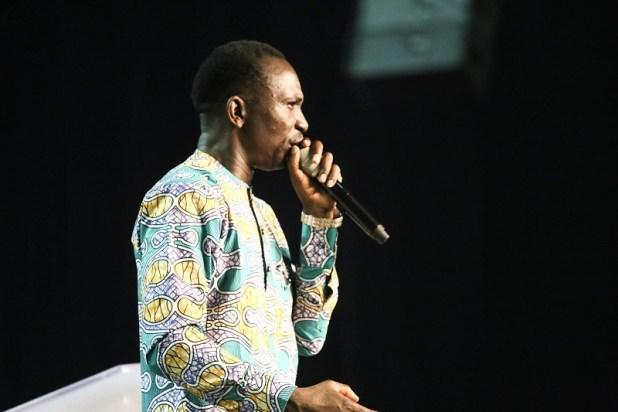 pastor enenche