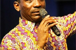 Arise And Shine Paul Enenche