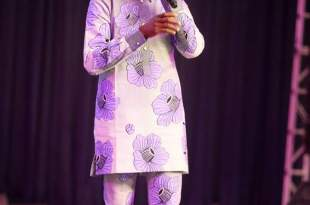 SEEDS OF DESTINY 21ST JULY 2020 - PUBLIC IDENTIFICATION WITH GOD – A PROOF OF DEDICATION