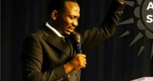 Paul Enenche You Are Holy (Song Lyrics)