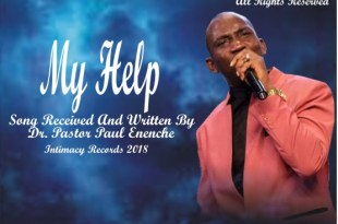 Dr. Paul Enenche Hunger in My Soul Lyrics