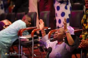 SEEDS OF DESTINY 3RD AUGUST 2020 - THE END TIME AND THE DEFICIENCY OF PASSION FOR GOD
