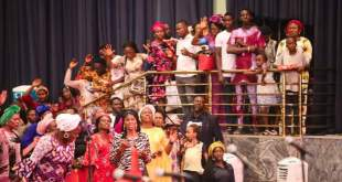 Seeds Of Destiny 30th March 2020 - THE KEYS OF THE KINGDOM