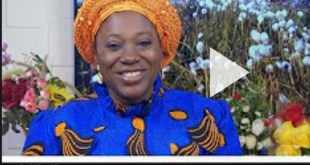 Dr Becky Paul-Enenche - SEEDS OF DESTINY - FRIDAY OCTOBER 9, 2020