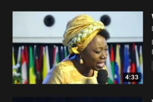 Dr Becky Paul-Enenche - SEEDS OF DESTINY - TUESDAY OCTOBER 13, 2020