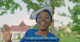 TURN IT AROUND DR PAUL ENENCHE FAMILY