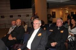 Familia vicenciana ante Parlamento Europeo-13
