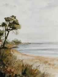 Loutsa - Grèce