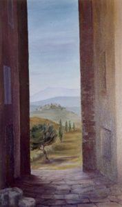 Toscane - 2005