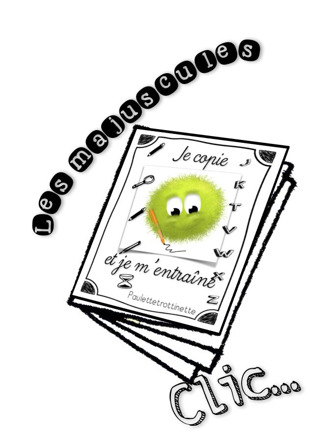 Mini Livre à Imprimer Gratuit : livre, imprimer, gratuit, Mini-livres, Lire/écrire, PauletteTrottinette