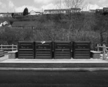 Dinas Rhondda Middle Colliery, Penygraig 1812-1893 51.616528, -3.434750