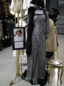 Costume Warhouse Tour: Dame Margaret Smith