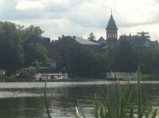 Views of Stratford By the River.
