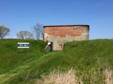 Fort Mississauga