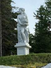 le Domaine à l'Héritage : Demeter