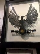 Royal 22e Regiment of Canada : Nazi War trophy