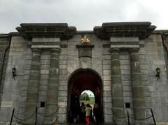 Royal 22e Regiment of Canada: The Citadel