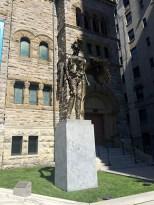 The Montréal Museum Of Fine Arts