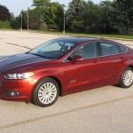 2014 Ford Fusion Energi Se Savage On Wheels