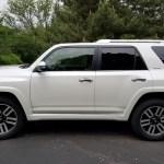 2018 Toyota 4runner Limited 4x4 Savage On Wheels