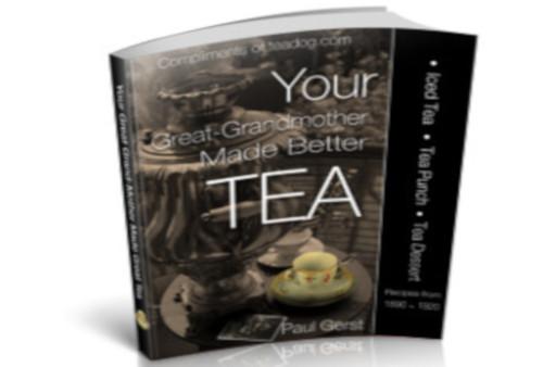tea ebook