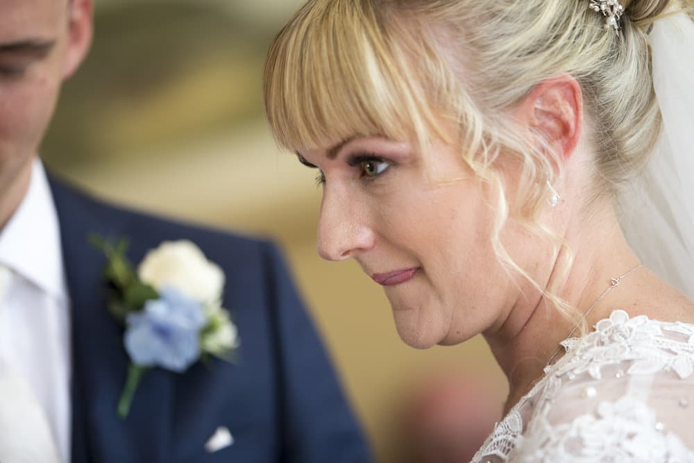 Claire and Adam's Wedding at the Plas Hafod Hotel, North Wales