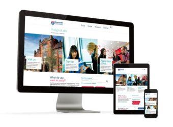 Setting up a WordPress website or blog