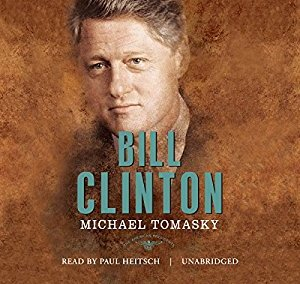 Bill Clinton – The American Presidents