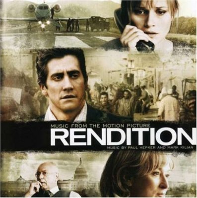 Rendition - Music From The Motion Picture by Paul Hepker and Mark Kilian