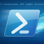 Upgrade To Powershell Version 5
