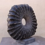 'Primal Perception' Basalt hardstone 2