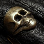Skull ring Henri-Pierre (after) 7