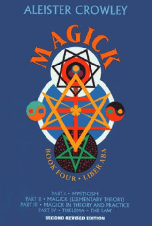 Magick, Book Four