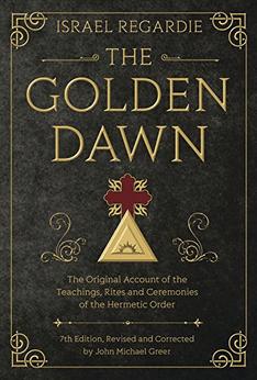 The Golden Dawn book