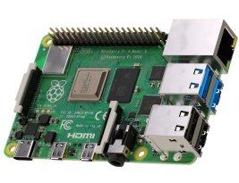Raspberry Pi 4 VPN performance  review