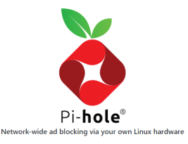 Pi-hole as ad blocking DNS + OS for it