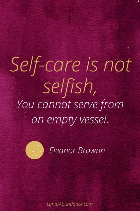 care-of-self