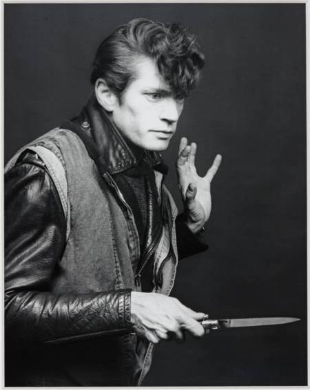 Foto: Robert Mapplethorpe