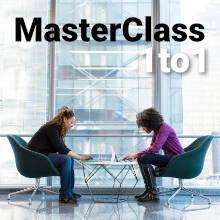 MasterClass 1-to-1